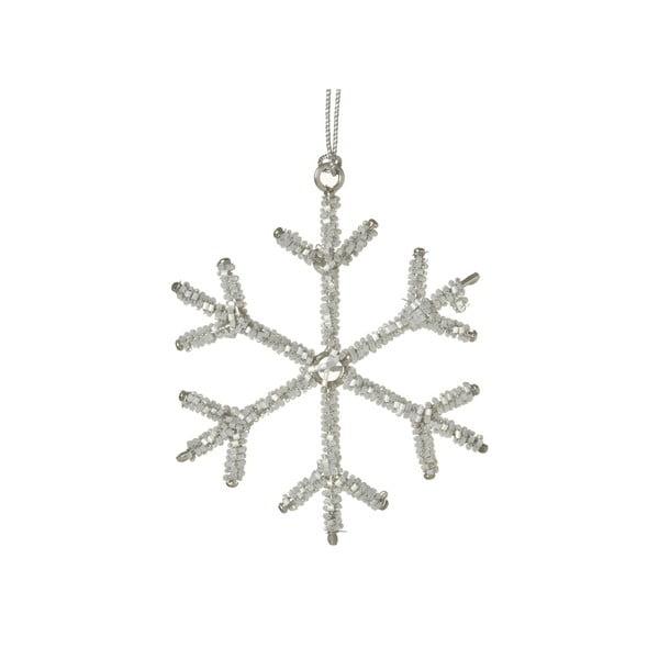 Dekoracja świąteczna, wisząca Parlane Snow