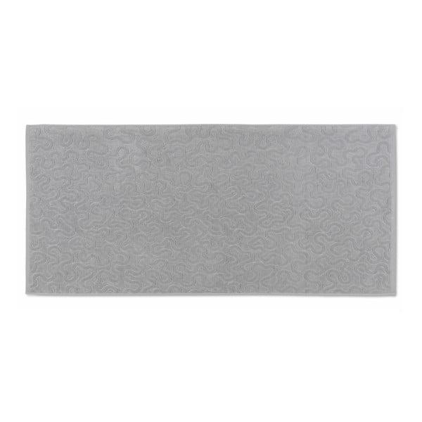 Ręcznik Kela Landora Grey, 70x140 cm