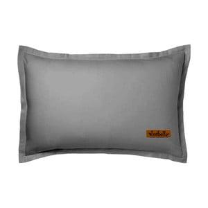 Poszewka na poduszkę Lisos Perla, 50x70 cm