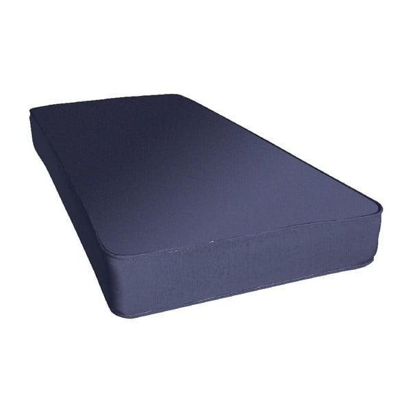Materac dziecięcy Single Blue, 190x90x15 cm