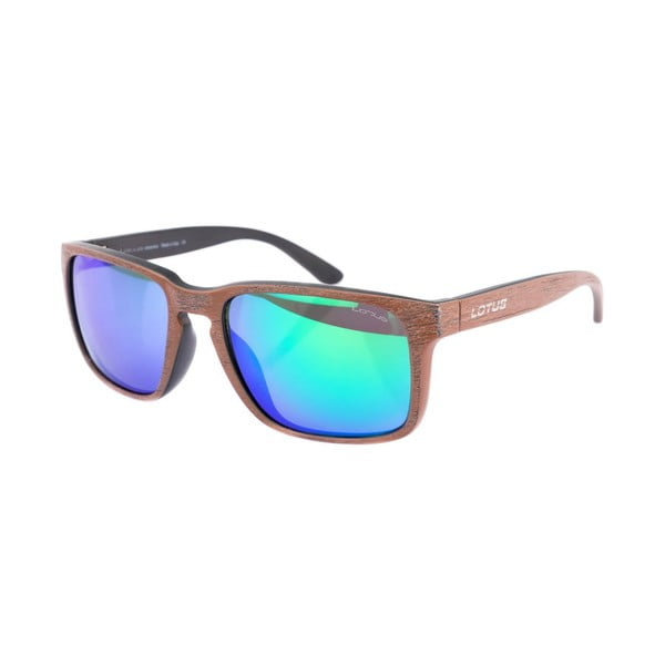 Męskie okulary przeciwsłoneczne Lotus L758602 Brown