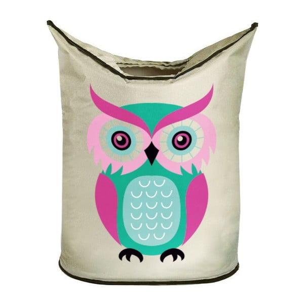 Kosz na bieliznę Owl Frineds