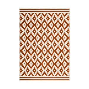 Dywan Stella 300 Ivory Orange, 80x150 cm