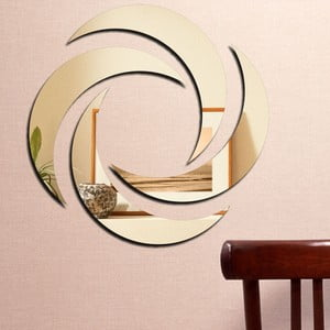 Lustro dekoracyjne Krąg