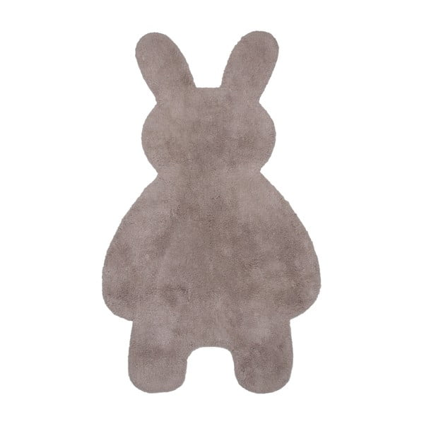 Dywan dziecięcy Little Bunny, 65x105 cm