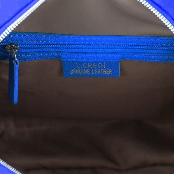 Skórzana torebka Sissi Royal