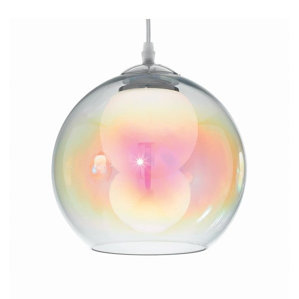 Lampa wisząca Crido Ombre