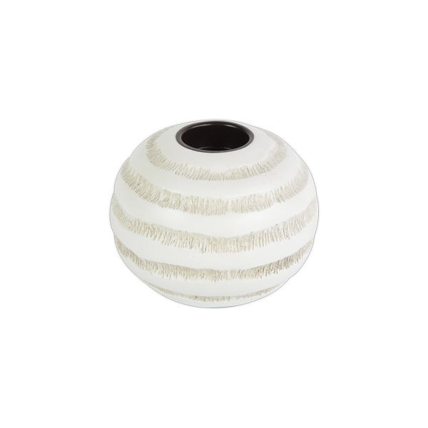 Świecznik White Shell, duży