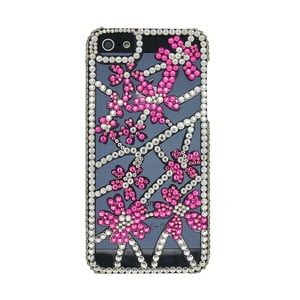 Etui na iPhone5/5S Cherry Blossom