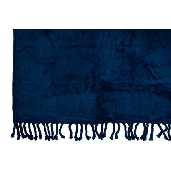Zestaw 2 pledów Blue White, 127x152 cm