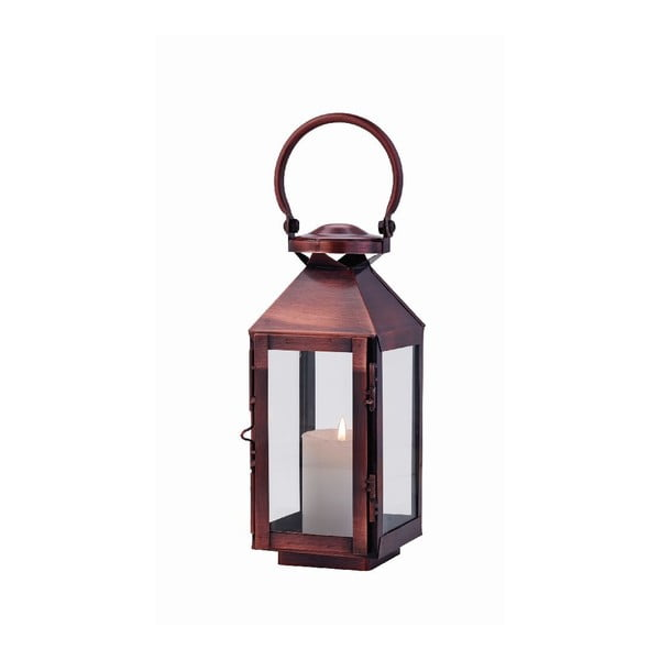 Lampion Veneto Copper, 27 cm