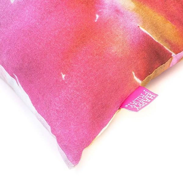 Poszewka na poduszkę Water & Color, 50 x 30 cm