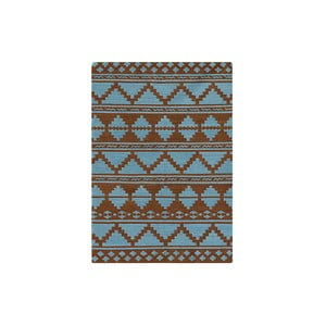 Ręcznie tkany dywan Kilim 789, 140x200 cm
