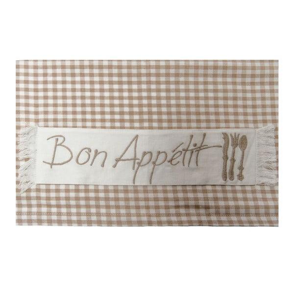 Zestaw tekstyliów Bon Appetit