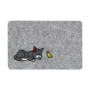 Wycieraczka Hamat Flocky Cat, 40x60 cm