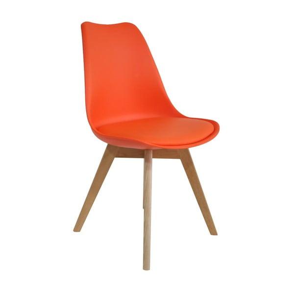 Krzesło Beech Tulipa Rosa