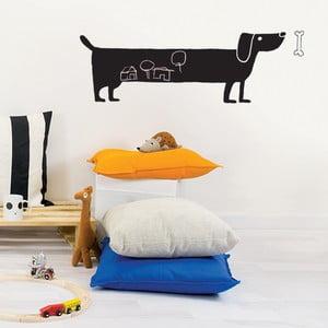 Tablica samoprzylepna na ścianę Dog