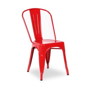 Krzesło Terek Red