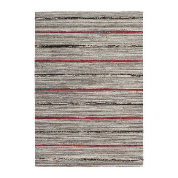 Czerwony dywan Evita, 80x150cm
