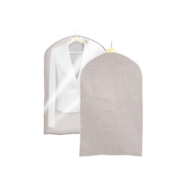 Pokrowiec na ubrania Ordinett Camarque, 100 cm