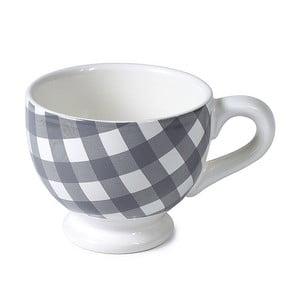 Kubek ceramiczny Marieke Grey Livia, 200 ml