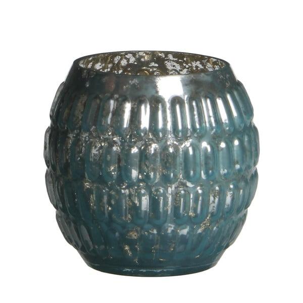 Świecznik Tavira Blue, 7 cm