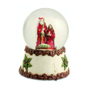 Szklana kula Nativity