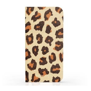Pokrowiec Happy Plugs na iPhone 6 Leopard
