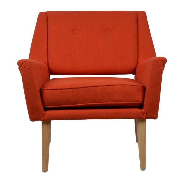 Fotel Brando Orange