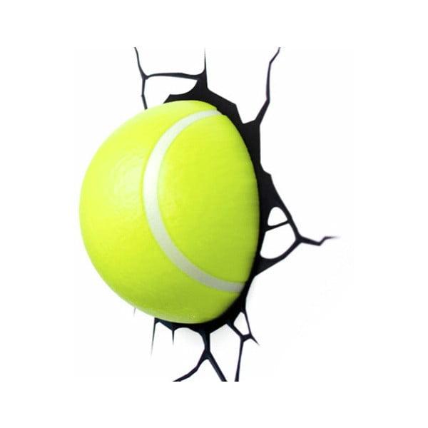 Kinkiet z naklejką Tennis Balls