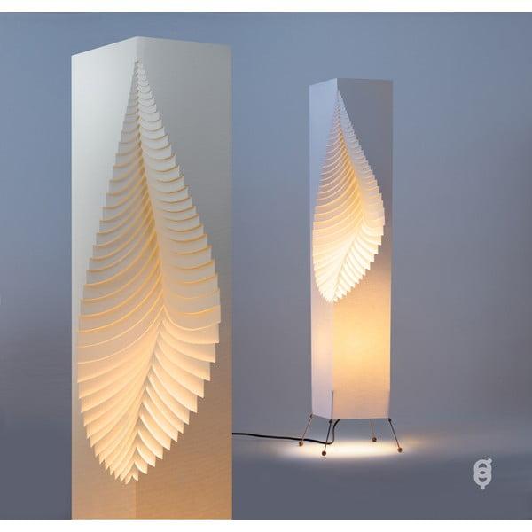 Lampa dekoracyjna Leaf, 110 cm