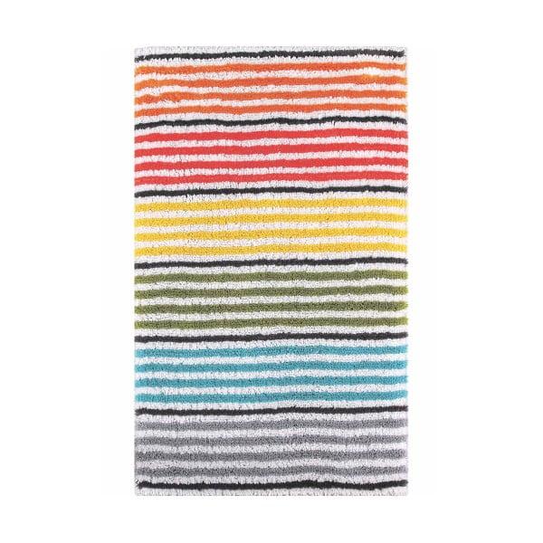 Dywanik łazienkowy Sorema Confetti, 50x80 cm