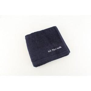 Ręcznik  US Polo Hand Towel Dark Blue, 50x90 cm