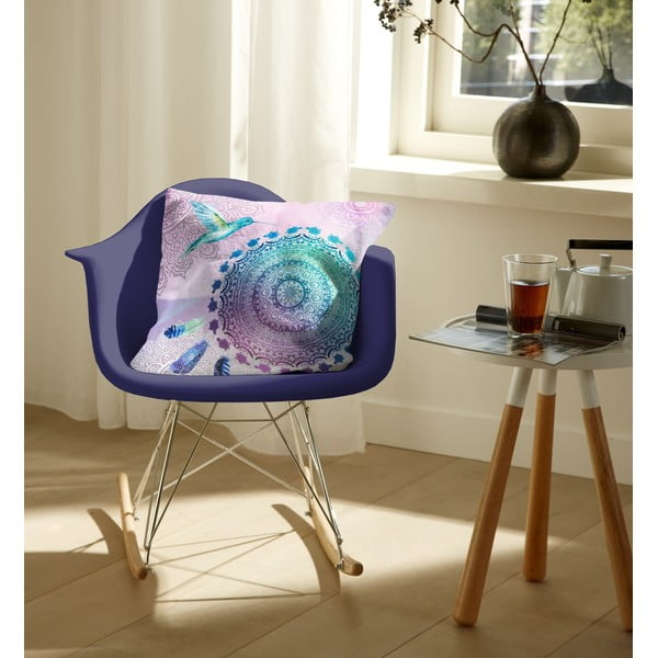 Poszewka na poduszkę HIP Sima, 50x50 cm