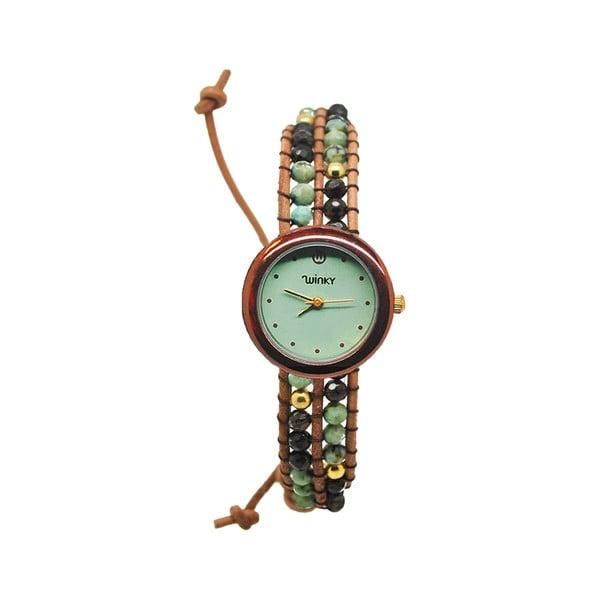Zegarek z koralikami Classic, Caribbean Seabreeze