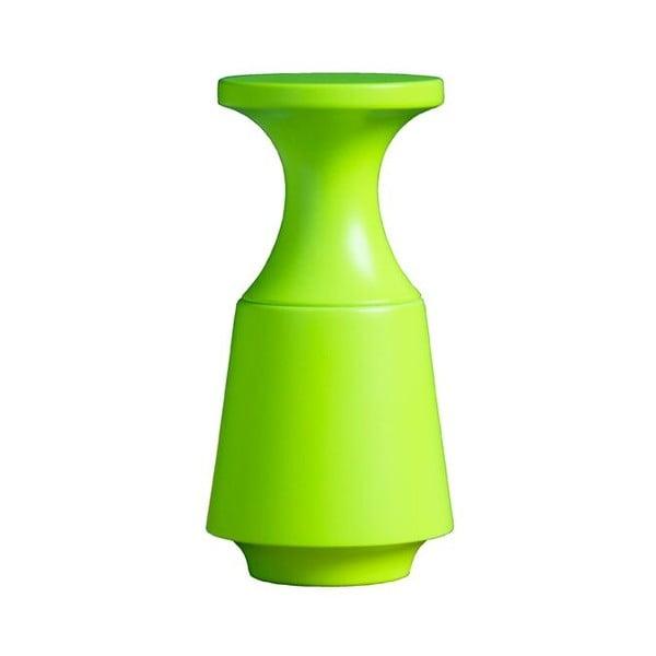 Młynek do przypraw Kiki Lime, 17.1 cm