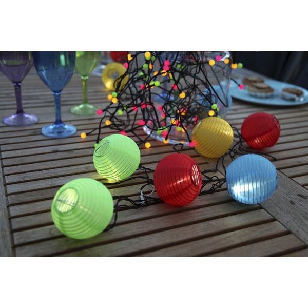 Lampa Party Rice Balls