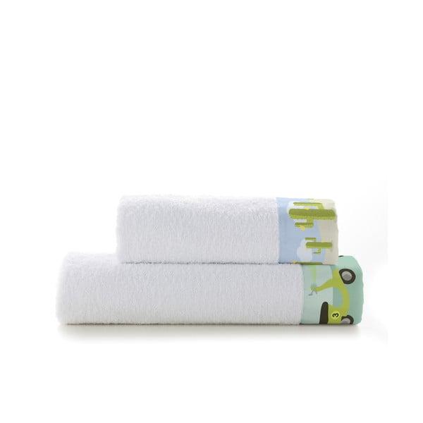 Zestaw 2 ręczników Happynois Summer