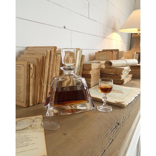 Butelka na whisky Fine, 22 cm