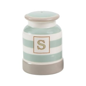 Solniczka Mint Stripe