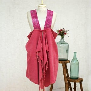 Plażowa sukienka Dress Rose