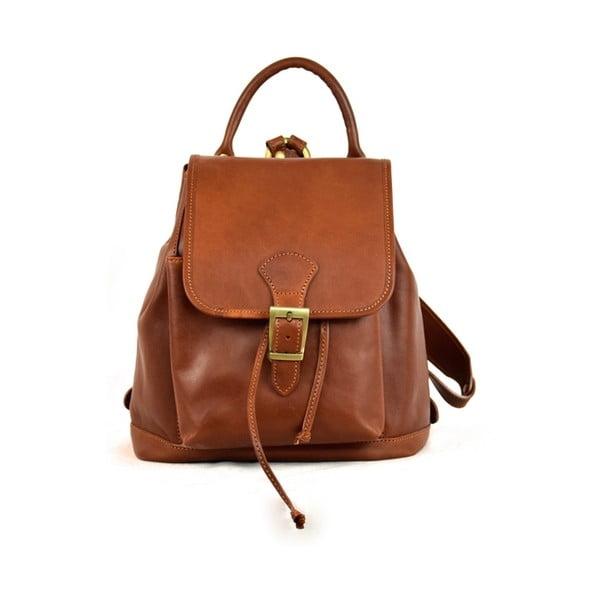 Skórzany plecak Santo Croce 8821 Brown