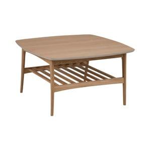 Stolik drewniany Actona Woodstock