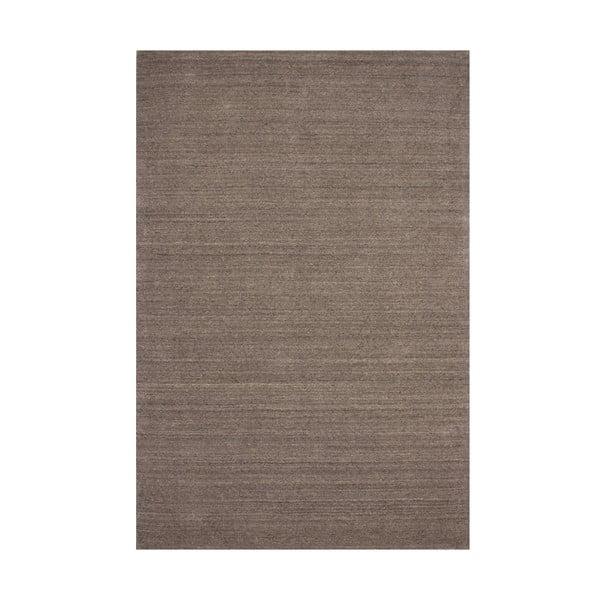 Dywan wełniany Millennium 628 Brown, 80x150 cm