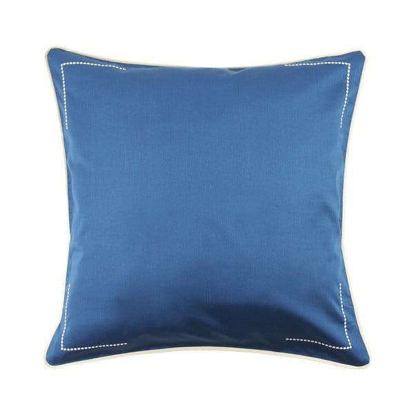 Poszewka na poduszkę Magnolia Blue, 50x50 cm