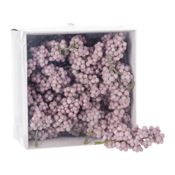 Dekoracyjne jagody Berries, jasne