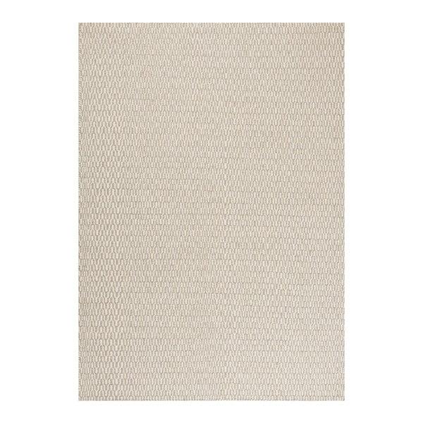Wełniany dywan Charles Beige, 200x300 cm