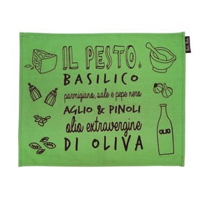 Mata stołowa Pesto, 42x32 cm