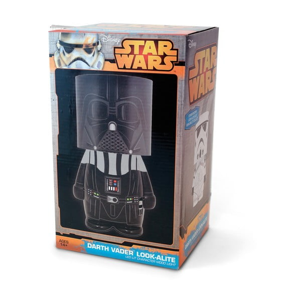 Lampka stołowa Star Wars Darth Vader