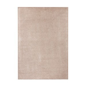 Kremowy dywan Hanse Home Pure, 200x300cm